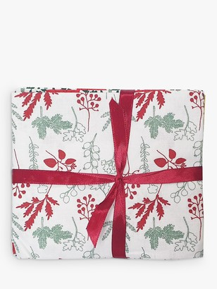 Visage Textiles Holiday Folk Fat Quarter Fabrics, Pack of 5, Multi