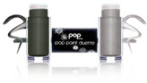 Pop Beauty Pop Paint Duette - Sterling and Granite