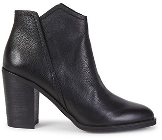 Dolce Vita Shep Suede Booties