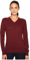 Fjallraven Sormland V-Neck Sweater Women's Sweater