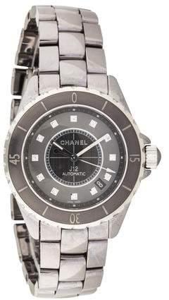 Chanel J12 Chromatic Watch