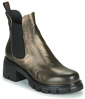 Fru.it CALI women's Low Ankle Boots in Other
