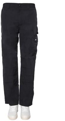 MSGM Side Pocket Cargo Pants