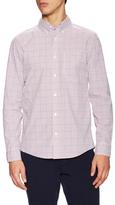 Jack Spade Felton Checkered Sportshirt