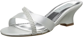 Touch Ups Women's Flair Wedge Sandal