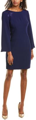 Trina Turk Engaging Sheath Dress
