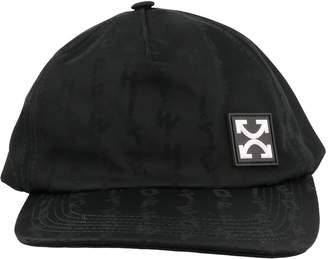Off-White Logo Baseball Cap