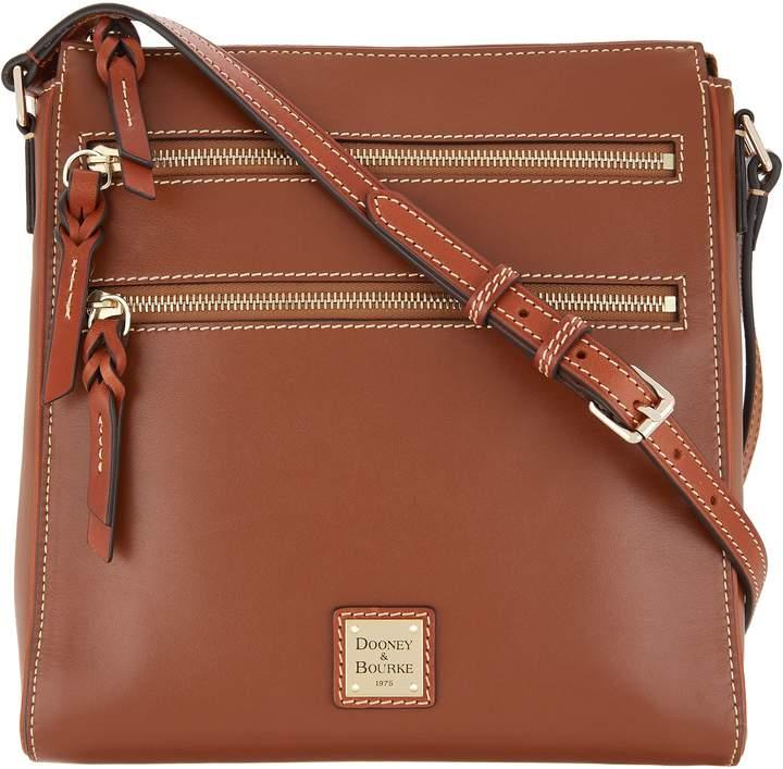 3bec0f027 Dooney & Bourke Brown Crossbody Shoulder Bags - ShopStyle