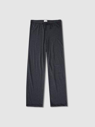 Jason Scott Women Pj Pants - Charcoal