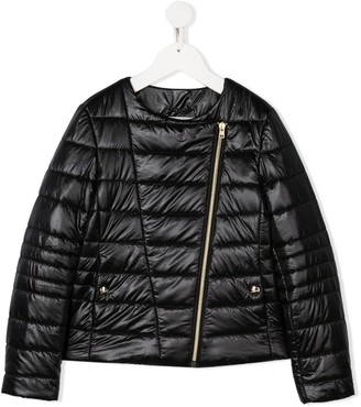 Herno Shell Puffer Jacket