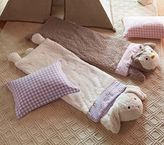 Pottery Barn Kids Sherpa Sleeping Bags