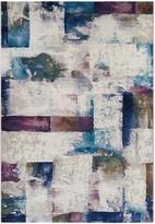 Couristan Easton Watercoloring Abstract Rug
