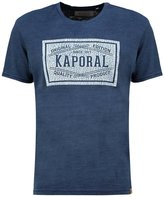 Kaporal Cyear Print Tshirt North Sea