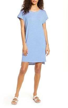 Tommy Bahama Cassia Stripe T-Shirt Dress