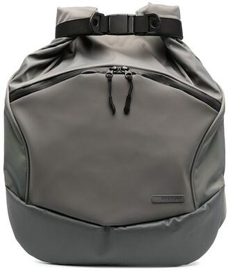 Hyein Seo Nylon Asymmetric Backpack