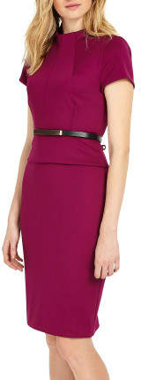 Phase Eight Darcy Belted Dress