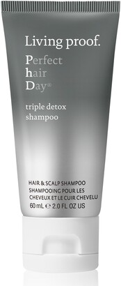 Living Proof Perfect hair Day(TM) Triple Detox Shampoo