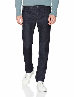 Edwin Men's ED-55 Tapered Fit Jeans