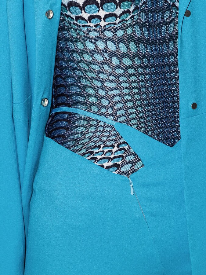 Thumbnail for your product : Supriya Lele Strap-Detail Tailored Trousers