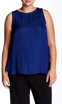 Tart Ciara Sleeveless Blouse (Plus Size)