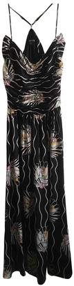 Jill Stuart Black Dress for Women