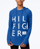 Tommy Hilfiger Logo Hoodie, A Macy's Exclusive Style