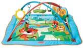 Tiny Love Gymini Kick and Play City Safari Mat