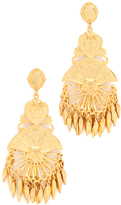 Elizabeth Cole Maria Earrings