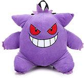 Pokemon Gengar Plush Backpack