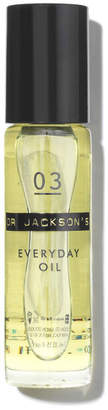 Dr. Jackson's 03 Everyday Oil