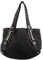 Gucci GG Canvas Pelham Bag