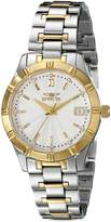 Invicta Women's 18128 Specialty Analog Display Swiss Quartz Two Tone Watch