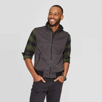 Goodfellow & Co Men's Regular Fit Sweater Fleece Vest - Goodfellow & Co