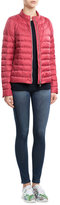 Peuterey Brenda Quilted Down Jacket
