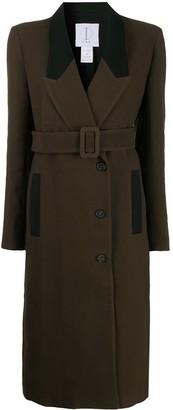 TRE by Natalie Ratabesi NYX coat