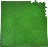 Tadpoles Green Grass Small Playmat Set