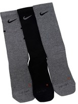 Nike 3 Pack Men's V4 Medium Crew Socks