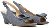 Naturalizer Women's Tinna Narrow/Medium/Wide Wedge Sandal