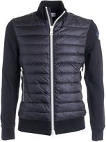 Moncler Padded Front Zip-up Bomber