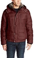 Andrew Marc Men's Dave Ultra Down Jacket