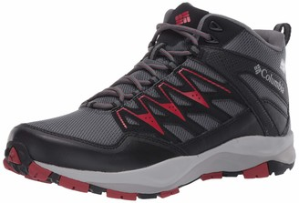 Columbia Women's WAYFINDER MID Outdry Hiking Boot