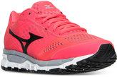 Mizuno Women's Synchro MX Running Sneakers from Finish Line