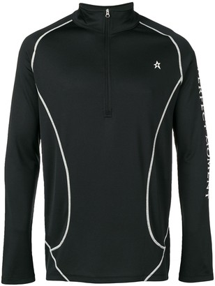 Perfect Moment Thermal Half-Zip Top