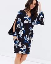 Cooper St Parea Slashed Dress