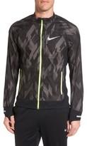 Nike Men's Flex Running Jacket
