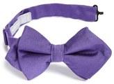 Nordstrom Silk Bow Tie (Big Boys)
