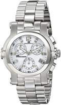 Oceanaut OC0720 Silver Steel Bracelet & Case Mineral Men's Watch