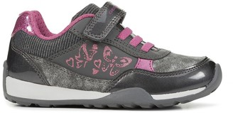 Geox Kids' New Jocker Trainers