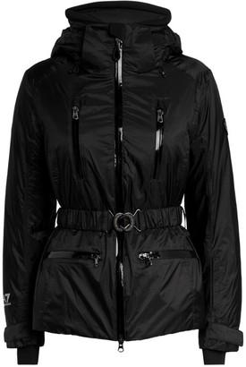 Giorgio Armani Belted Ski Jacket