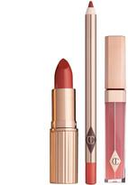 Charlotte Tilbury The Rebel Lip Kit